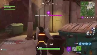 Fortnite  squad stream