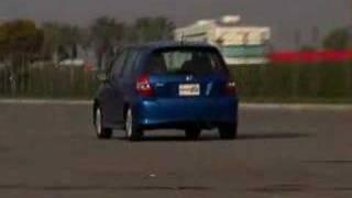 Video 2007 Honda Fit Sport | Road Test | Edmunds.com download MP3, 3GP, MP4, WEBM, AVI, FLV Oktober 2018