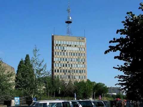 Radio Pristina-studio,