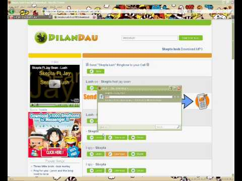 How To Download Free Music From Dilandau