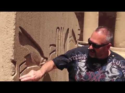 Egypt Luxor Temple (Amun Ra) Tour