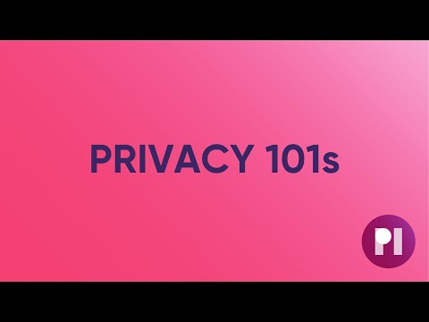 What Is Privacy? | Privacy International