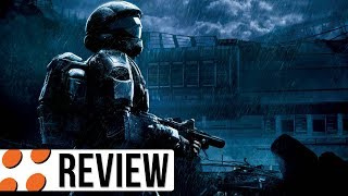 Halo 3: ODST Video Review