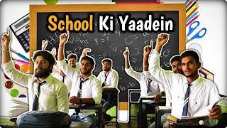School Ki Yaadein | Robinhood Gujjar