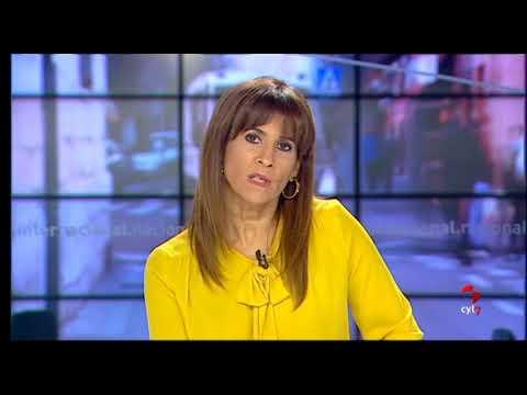 CyLTV Noticias 14.30h (17/11/2017)