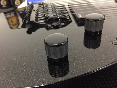 how-to-remove-a-collet-guitar-knob