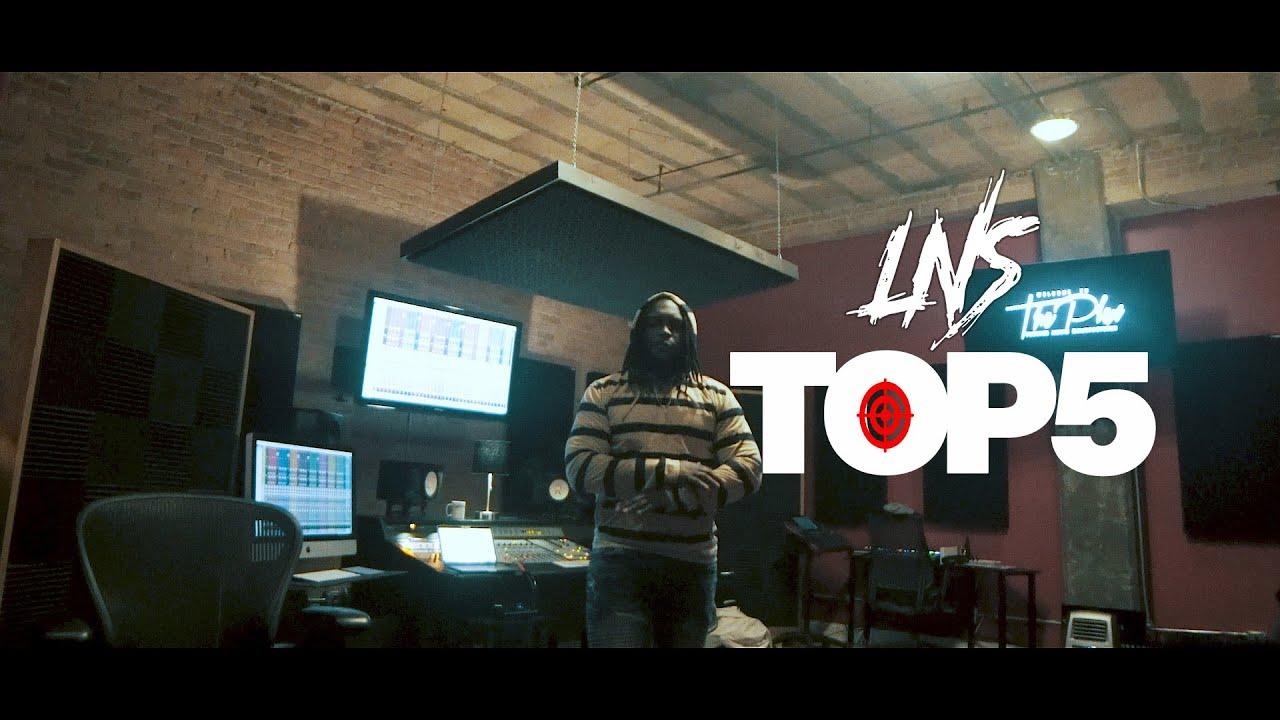 LNS -TOP 5 (Prod. by LNS)