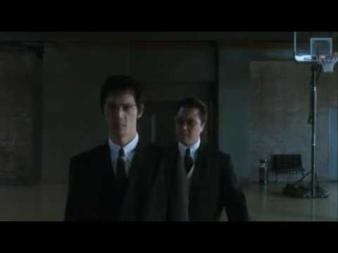 Brother (2000) - Raging Men [SPOILERS]