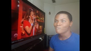 """MARIAH CAREY & MICHAEL BUBLE - """"All I Want For Christmas Is You"""" (REACTION)"""