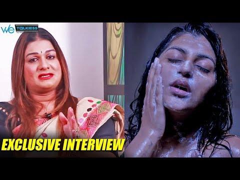 IAMK ஒரு மொக்க படம் -  Apsara Reddy Blast IAMK Movie and Director | Interview