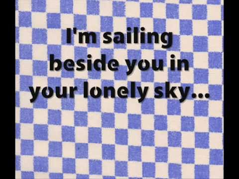 Chris de Burgh - Lonely Sky