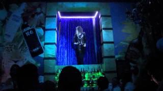 GLORIA TREVI-SHOW IMITACION-ALBATROS CANTINA -V1