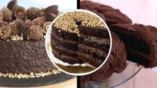 Best chocolate cakes | Jul 2018