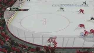 History of- nhl video games (1991- 2012) + covers(Nhl video games from 1991 to 2012 in hd. All nhl video games made by ea are in this video, except a few that weren't the part of the series, like nhl slapshot, ..., 2012-10-16T12:54:05.000Z)