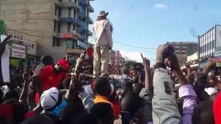 Governor Jackson Mandago Gubernatorial Victory 5