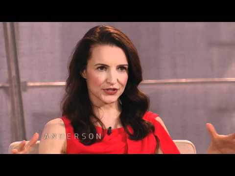 Kristin Davis on Her Daughter: 'I Have a Lot of Logical Fears'