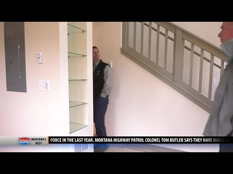 Affordable Housing Tour Highlights Bozeman's Successes And Areas Of Need