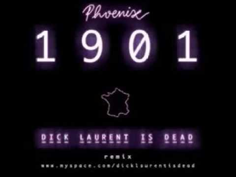 phoenix 1901 DLID remix