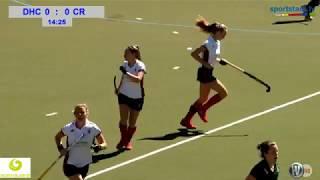 1. Feldhockey-Bundesliga Damen DHC vs. CR 06.05.2018 Livestream