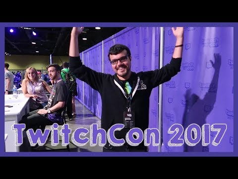 Visiting Long Beach for TwitchCon | Vlog #35