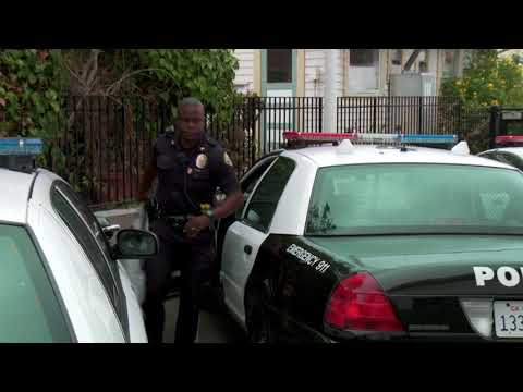 Santa Barbara Police Department Recruitment Video - 60