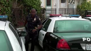 Santa Barbara Police Department Recruitment Video - 60