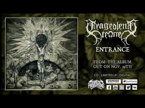 TRAGEDIENS TRONE Entrance (Premiere Track)