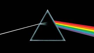 Us and Them, Any colour you like, Brain damage, Eclipse with Lyrics
