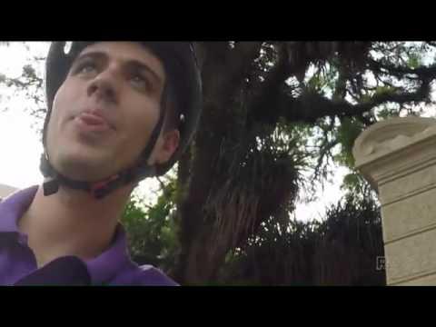 Passeio turístico em Curitiba une tour de bicicleta com degustação de café.