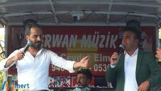 MERT PRODÜKSİYON ( HOZAN ŞERWAN HOZAN CENGİZ )ANKARA (full HD)