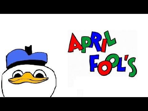 Dolan April Fool's