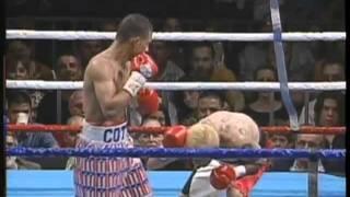 Miguel Cotto vs Rocky Martinez (full fight)