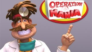 download Operation Mania game
