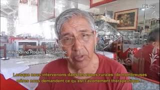 « Haïti-RCI-Ouaga-Lima-Gaza-Kinshasa, Nos combats Droits et Santé Sexuelle Reproductive