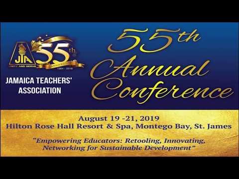 Jamaica Teachers' Association  