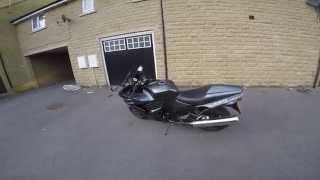ZZR1400 2006 Halifax