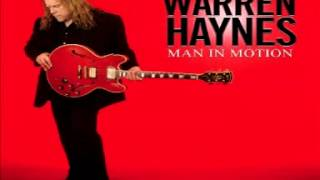 Warren Haynes - Your Wildest Dreams