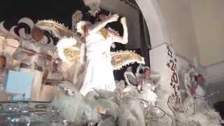 AVANCE ESCALA-HIFI LA REVISTA EN LAS ESCALERITAS 29-11-2014 GONZALO