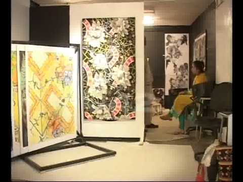 nca lahore thesis display 2014
