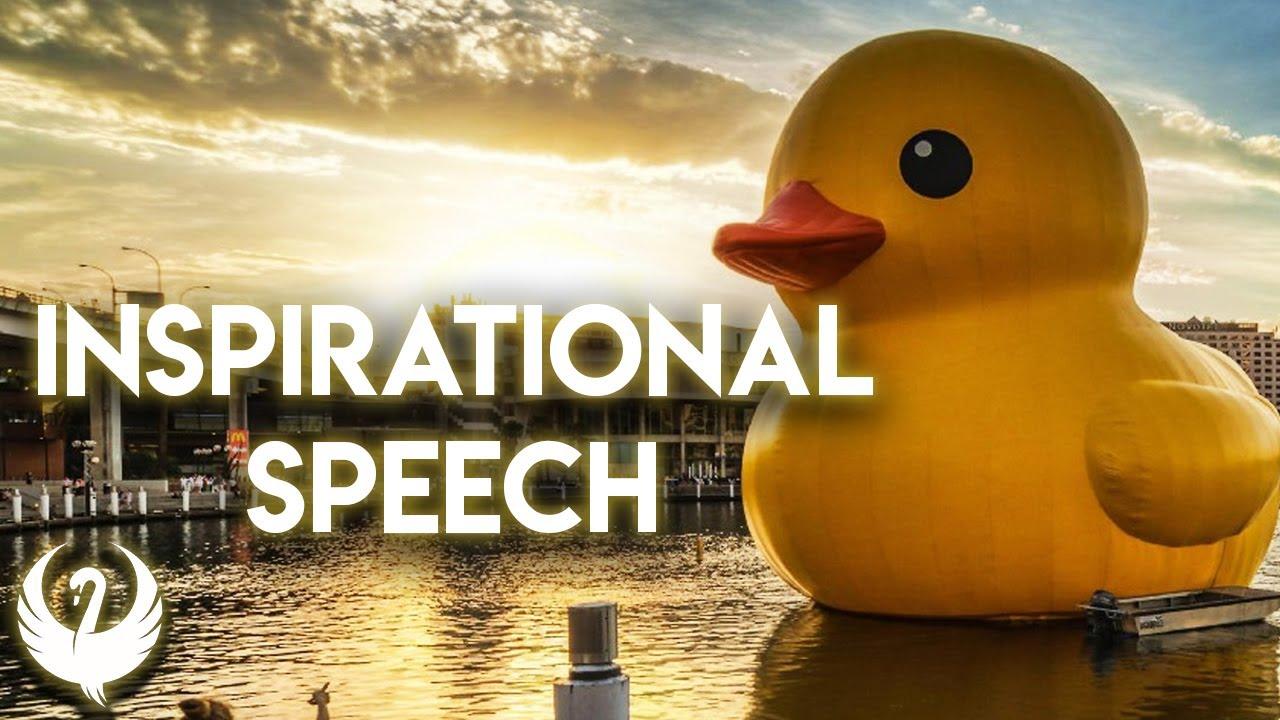 Teal Swan Inspirational Speech