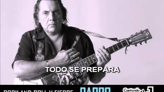 ROCK AND ROLL Y FIEBRE - PAPPO - KARAOKES CANTO TAC