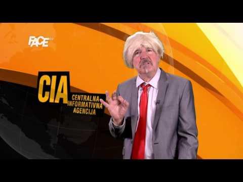 CIA: Mile, help!