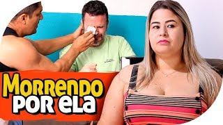 MORRENDO POR ELA - PARAFUSO SOLTO