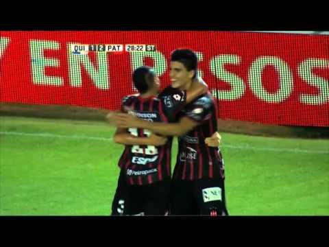 Quilmes y Patronato repartieron puntos en un partido de ida y vuelta
