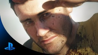 Dying Light on PS4