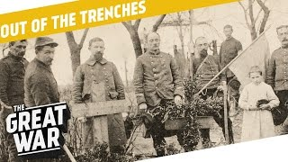 How Was A Burial Truce organised? I OUT OF THE TRENCHES