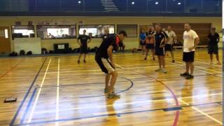 PD for PE: Kerin -Warm up 2: Partner Games