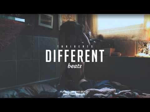 Different - R&B Love Soulful Beat Instrumentals 2018
