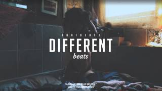 Different - R&B Love Soulful Beat Instrumentals 2016