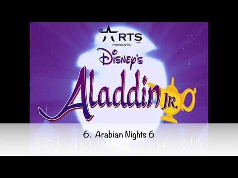 Arabian Nights 7